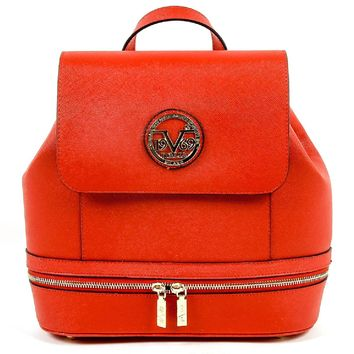 Versace 19.69 Red Backpack