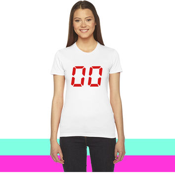 00_Layer 1 women T-shirt