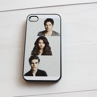 The Vampire Diaries Case