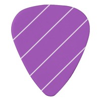 """Lines 03"" Abstract Guitar Picks"