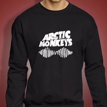 Arctic Monkeys Men'S Sweatshirt
