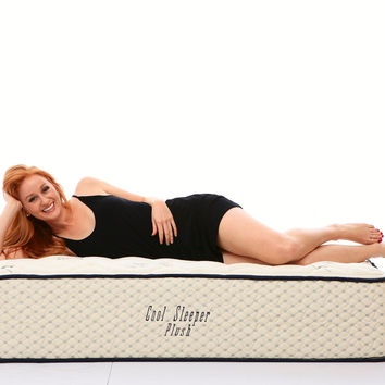 Co Sleeper Organic Mattress The Alexander Signature Select Mattress from nestbedding | Things