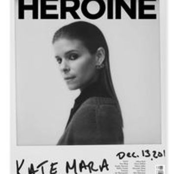 HEROINE Magazine, Issue 8