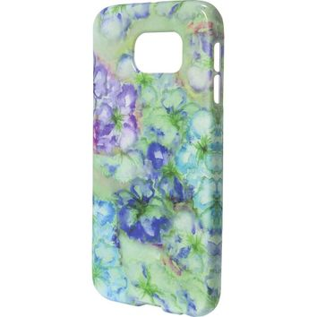Insignia - Case for Samsung Galaxy S6 Cell Phones - Green/Blue/Purple/Yellow/White