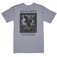 SHOP THE HUNDREDS | The Hundreds Screaming Condor T-Shirt