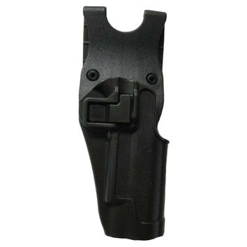 Military Army Colt 1911 Gun Holster Tactical Belt Pistol Holster Hunting Equipment Gun Case Waist Holster Black