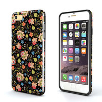 flower iPhone 6S Plus Case,Tough iPhone 6S Case,iPhone 6 Case,Tough iPhone 5S Case