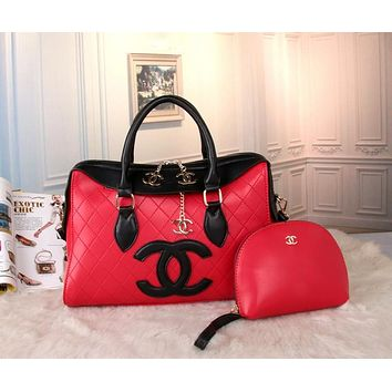 GUCCI classic ladies bag F-MYJSY-BB Red