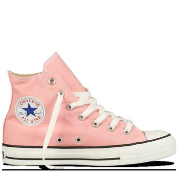 Converse - Chuck Taylor All Star - Hi - Pink Quartz