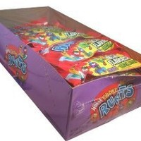 Wonka Chewy Runt Runts Candy