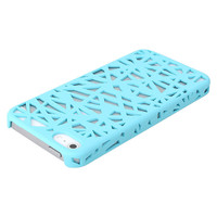 Fashion Bird Nest Concept Hard Cover Case For Iphone 4/4s/5