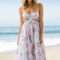 Indah - Innocence Maxi Dress | Poppy