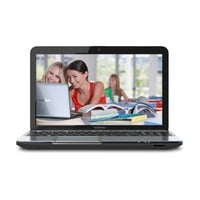 Toshiba Satellite S855D-S5253 15.6-Inch Laptop (Ice Blue Brushed Aluminum) | www.deviazon.com