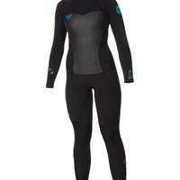 Roxy - Syncro 5/4/3MM Back Zip GBS