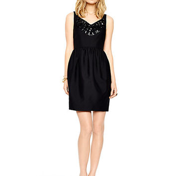 Kate Spade Embellished Cupcake Dress