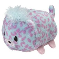 Checkers Cheetah Small Stackins | Girls Stuffed Animals Beauty, Room & Toys | Shop Justice