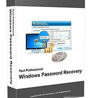 Tenorshare Windows Password Recovery Tool Professional 6.4.3.0 Full Crack