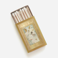 A Midsummer Night's Dream Matchbox - Writer's Gift - Pair with a Candle - Shakespeare - Wedding Matchbox Favors - Light an Imaginative Spark