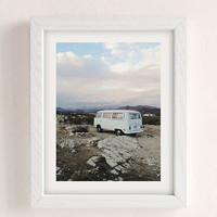 Kevin Russ Terlingua Art Print | Urban Outfitters