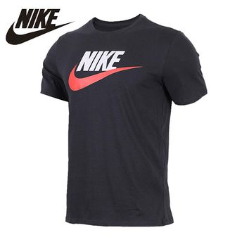 NIKE Original New Arrival Mens Trainning & Exercise T-shirts Breathable Outdoor For Men #696708