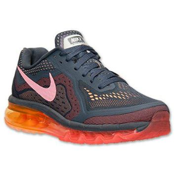 Nike Women's Air Max 2014 Running Shoes Size 12