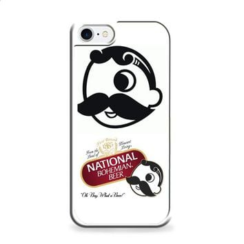 Natty Boh National Bohemian iPhone 7 | iPhone 7 Plus case