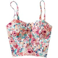 Target : Xhilaration® Juniors Bralette Top - Assorted Colors : Image Zoom