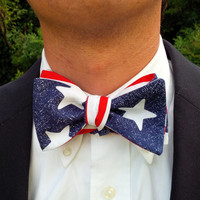 The Uncle Sam Knot