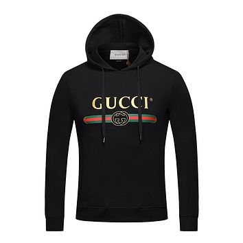 Boys & Men Gucci Top Sweater Hoodie