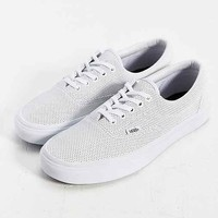 Vans Era Perforated Leather Sneaker