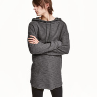H&M Hooded Shirt $34.99