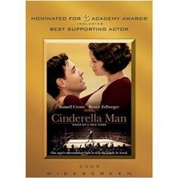 CInderella Man at Walmart