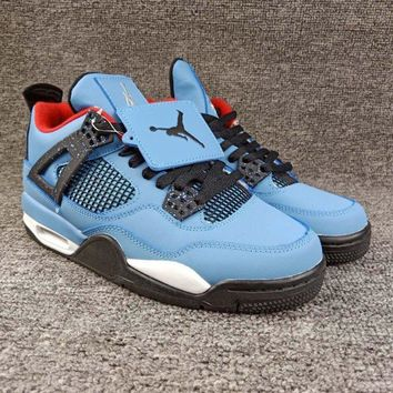 "Women's and Men's NIKE Air Jordan 4 NRG ""Raptorsâ€"