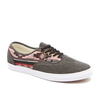 Vans LPE Vintage Shoes - Mens Shoes - Black