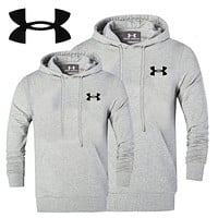 Trendsetter UNDER ARMOUR Women Men Lover Top Sweater Hoodie