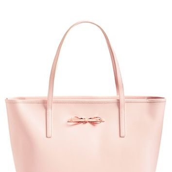 Ted Baker London Crosshatch Shopper