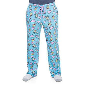 Rocko's Modern Life Toss Lounge Pant