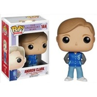 The Breakfast Club Pop! Vinyl Figure - Andrew Clark : Forbidden Planet