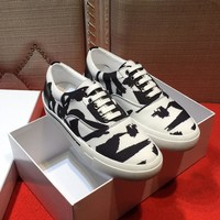 Versace Low Top Speed Sneakers Dsu6725 - Best Online Sale