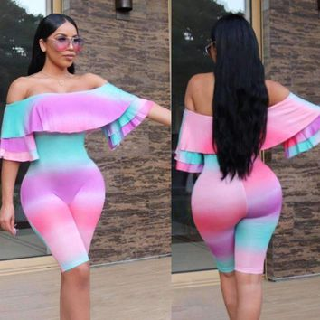 african print women clothing  New High Bodycon