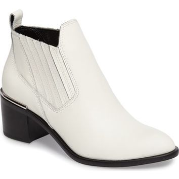 Dolce Vita Percy Pointy Toe Chelsea Boot (Women)   Nordstrom