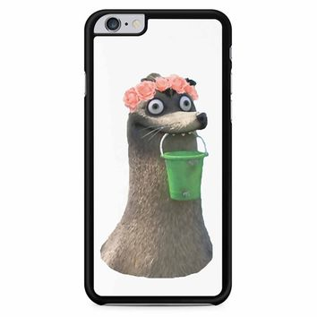Gerald Finding Dory Flower Crown iPhone 6 Plus / 6S Plus Case