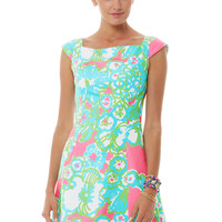 York Fit And Flare Dress - Lilly Pulitzer