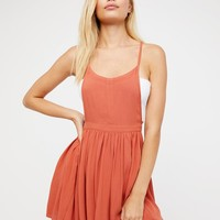 Free People Tropical Oasis Jumper