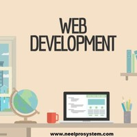 Neelpro is the best company for web designing & development services