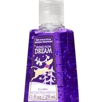 PocketBac Sanitizing Hand Gel Sugar Plum Dream