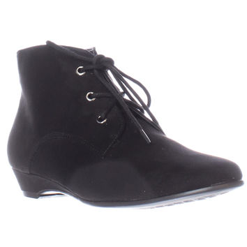 Aerosoles Soterday Night Chukka Boot - Black