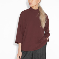 Monki | Shirts & blouses | Collared blouse