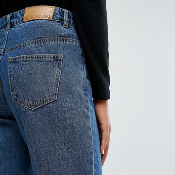 Noisy May Flared Jeans at asos.com