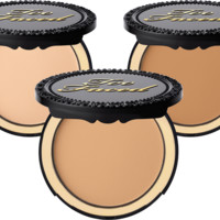 Cocoa Powder Foundation - Fair - Too Faced